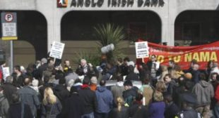 Unlike US, Ireland Just Sent Three Bankers to Jail for Role in 2008 Crisis