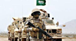 Lawmakers, Peace Groups Team Up to Block 'Disturbing' US-Saudi Arms Deal