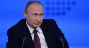 'Most Damaging and Embarrassing Answer We Could Receive,' – Putin Shocks Experts