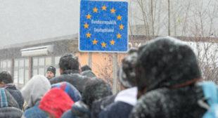 Blow to Schengen as Austria Refuses to Re-Open German Border