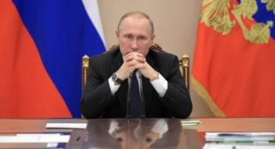 Lavrov Explains What's Behind Putin's Decision on Donbass Residents' Passports