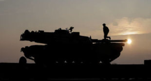 US power trip over? 'Washington overextended itself economically & militarily policing the world'