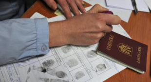 Got $100 Grand to Burn? Then You Too Can Become a Ukrainian Citizen!