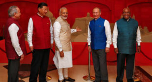 BRICS Plus: 'the Bloc That Will Dominate the World'