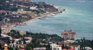 Delegation of European, Ukrainian Politicians Arrives in Crimea – Lawmaker