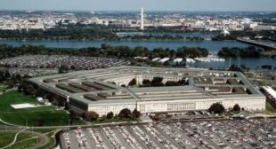 Pentagon Denies It Hid Report Showing More Than $100 Billion in Waste