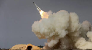 Downed IDF Aircraft: Syria's SAMs 'Send a Very Special Message' to the Israelis