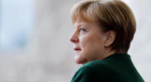'Berlin is Not Baghdad': Merkel's Policy Contradicts With Democracy