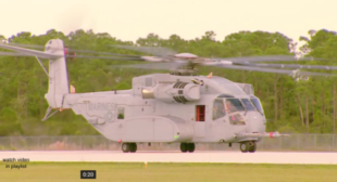 US Marines' New Chopper to Be More Expensive Than F-35 Disaster