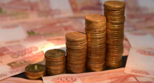 Russian ruble proves irresistible to emerging market investors, continuing its meteoric rise