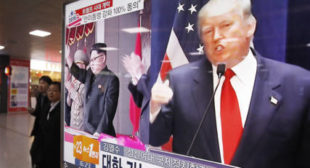 It is Not Just North Korea But Asia That is in US Crosshairs