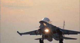 Moscow 'Draws a Red Line' by Suspending US-Russia Flight Safety Deal on Syria