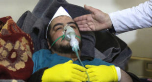 Syria chemical attack: Evidence contradicts US sarin report, claims professor