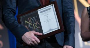 RT wins 9 awards, incl 2 golds, at prestigious New York Festivals