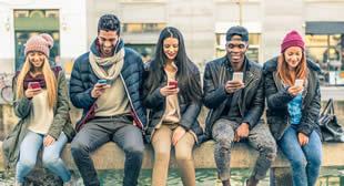 The Millennial Death Spiral