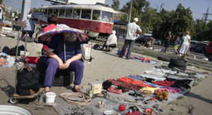 Abusive Relationship: Ukrainian Ex-Pres Says EU 'Brought Ukraine to Its Knees'