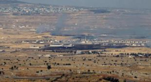 Syrian General Reveals Possible 'Israeli Plan' in Syria