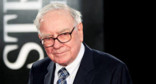 Warren Buffett wants more taxes on rich Americans, single-payer healthcare