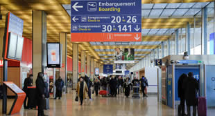 E.U. Lawmakers Call for End to Visa-Free Travel for Americans