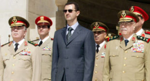 'Assad Mustn't Go': How Qatar, France, Germany 'Wised Up in Regard to Syria'