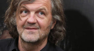 'Crimea always been Russia': award winning filmmaker Kusturica says during Peninsula visit