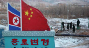 China Shows Readiness to 'Punish Anyone' Who Destabilizes Korean Peninsula