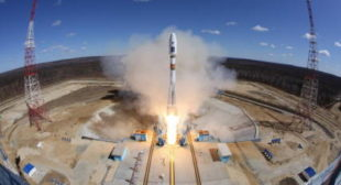 Russian Military Likely to Give Up Using Baikonur Spaceport Soon: Here's Why