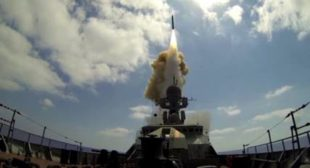 Kalibr Missile: a Weapon Helping Russia 'Increase Presence in Global Ocean'