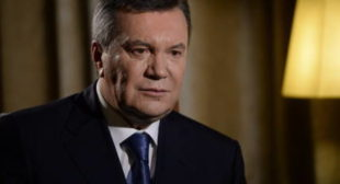 "Yanukovych's ""Trial"" in Ukraine: a Coup That Doesn't Let to Forget Itself"