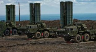 Money Talks: Why US Concerned Over Russia-Turkey S-400 Deal