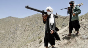 How US Media Blames Other Countries for 'US' Miserable Failure In Afghanistan'