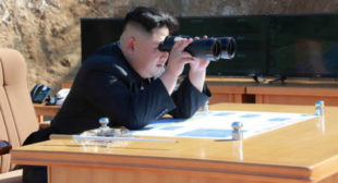 US Forces Could Have Killed Kim Jong-un on July 4 But Didn't Take the Shot