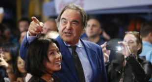 The Possibility of Reason: Oliver Stone Blasts US Media Bias