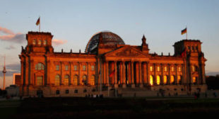 Berlin calls for retaliation against 'illegal' US sanctions on Russia