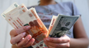 Russia cutting dependence on US dollar – economy minister