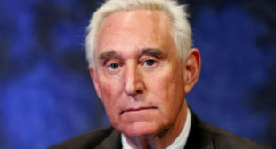 Roger Stone: 'Neo-McCarthyism' to blame for claims of Russian collusion