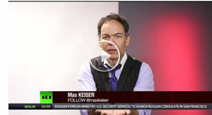 Max Keiser Episode 1118