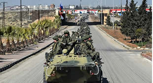 Two Years of Russia's Military Operation in Syria