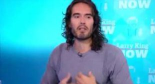 Russell Brand on addiction, fatherhood, & Trump
