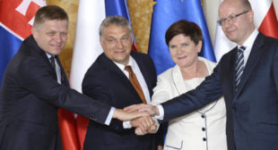Hand in Hand With Uncle Sam: Which EU Member States Will Never Forgive Poland?