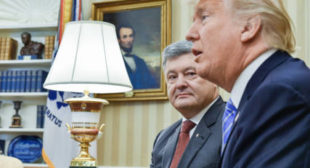 Washington 'Using Ukraine as Trojan Horse Against Russia in Eurasia'