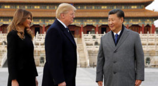 Trump in Asia: How Power Has Shifted Since Richard Nixon's Trip to China in 1972