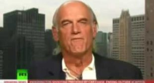 "Jesse Ventura ""Lets Look At The Whole 9/11 Conspiracy For A Moment…"""