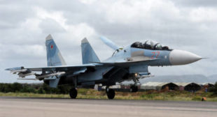 Russian Su-35 chased away rogue US F-22 jet: MoD blasts US Air Force for hampering Syria op