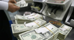 $21 trillion of unauthorized spending by US govt discovered by economics professor
