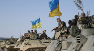 Trump's approval of lethal arms to Ukraine is a sideways move to nowhere
