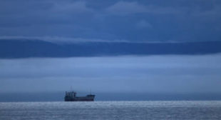 Putin wants to keep foreign shipping out of Russia's Northern Sea Route