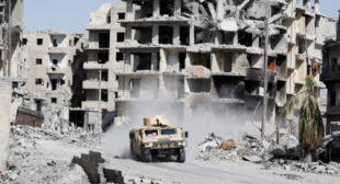 West should boast about its 'decisive victories' in Afghanistan, Iraq & Libya, not Syria