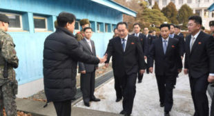 Russia may mediate nuke talks between the two Koreas – top MP