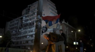 Want stability in the Balkans? Then bring back Yugoslavia